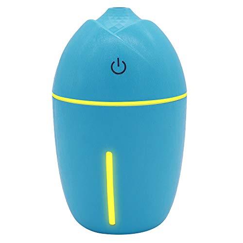 Humidificador Ultrasónico,JiaMeng Humectador ultrasónico del Aromatherapy del Aroma del difusor LED del Aceite Esencial del Aroma del Aire - JMJS015