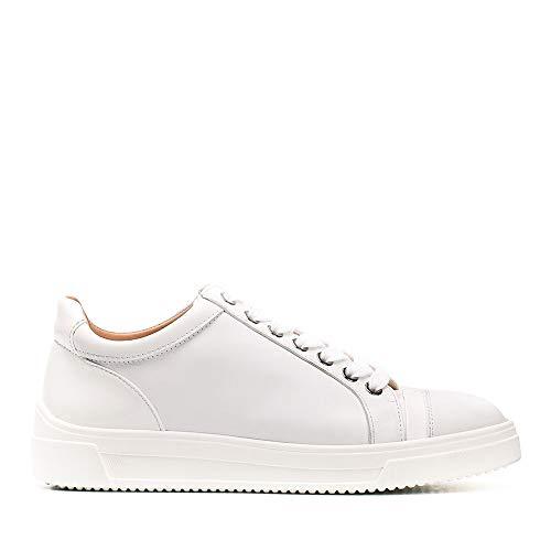 Unisa - Sneakers FIYOLA_F19_NT_PA White - 39, White