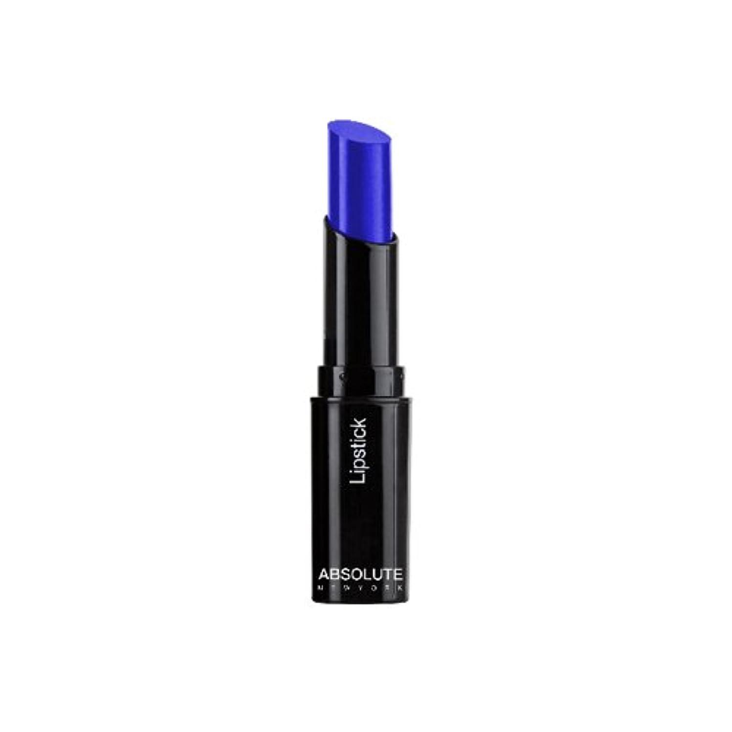 突然の落とし穴南西(6 Pack) ABSOLUTE Ultra Slick Lipstick - Charm (並行輸入品)