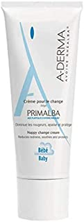 A-Derma Primalba Baby Nappy Change Cream 100ml