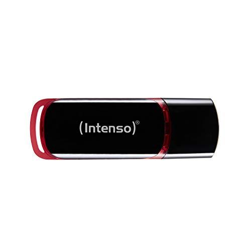 Intenso 3511490 Business Line 64 GB USB-Stick USB 2 schwarz
