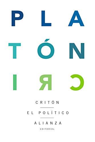 Critón. El político (Libro bolsillo)