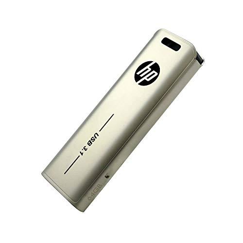 HP(ヒューレット・パッカード)『USBメモリ64GB(HPFD796L-64)』
