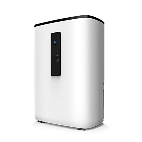 Sale!! HQYXGS Dehumidifier, Negative Ion Uv Purification 500Ml Portable Electronic Mini Dehumidifier...