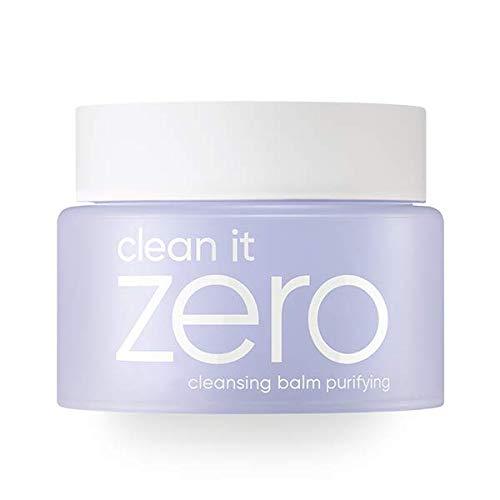 Balm de Limpeza Banila Co Clean it Zero Cleansing Balm Purifying