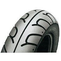 DUNLOP(ダンロップ)バイクタイヤ K888 リア 3.00-17 (4PR)45P チューブタイプ(WT) 211623 二輪 オートバイ用