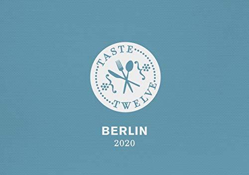 TasteTwelve 2020 Berlin Restaurantführer