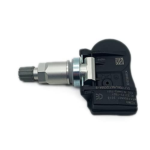 INPET 1 PCS TMPS Sensor de presión de neumáticos Ajuste para Suzuki Vitara SX4 S-Cross Ignis Baleno Swift Jimmy 431396-1M00 4313061M00 43139-61M00 43139-61M00 Sensores de presión de neumáticos de auto