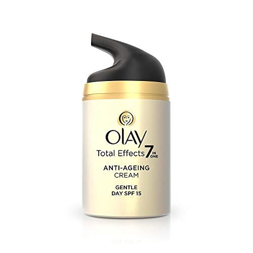 Olay Day Cream Total Effects 7 in 1, Anti-Ageing...