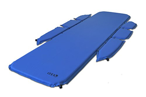 Eagles Nest – Airloft Hamac Matelas