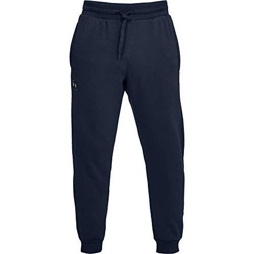 Under Armour Herren UA Rival Fleece Jogginghose, leichte Sporthose für Männer, komfortable und bequeme Laufhose mit loser Passform - 6