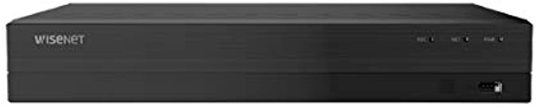 Wisenet SDR-843051T 8 Channel Super HD Video Security DVR with 1TB Hard Drive