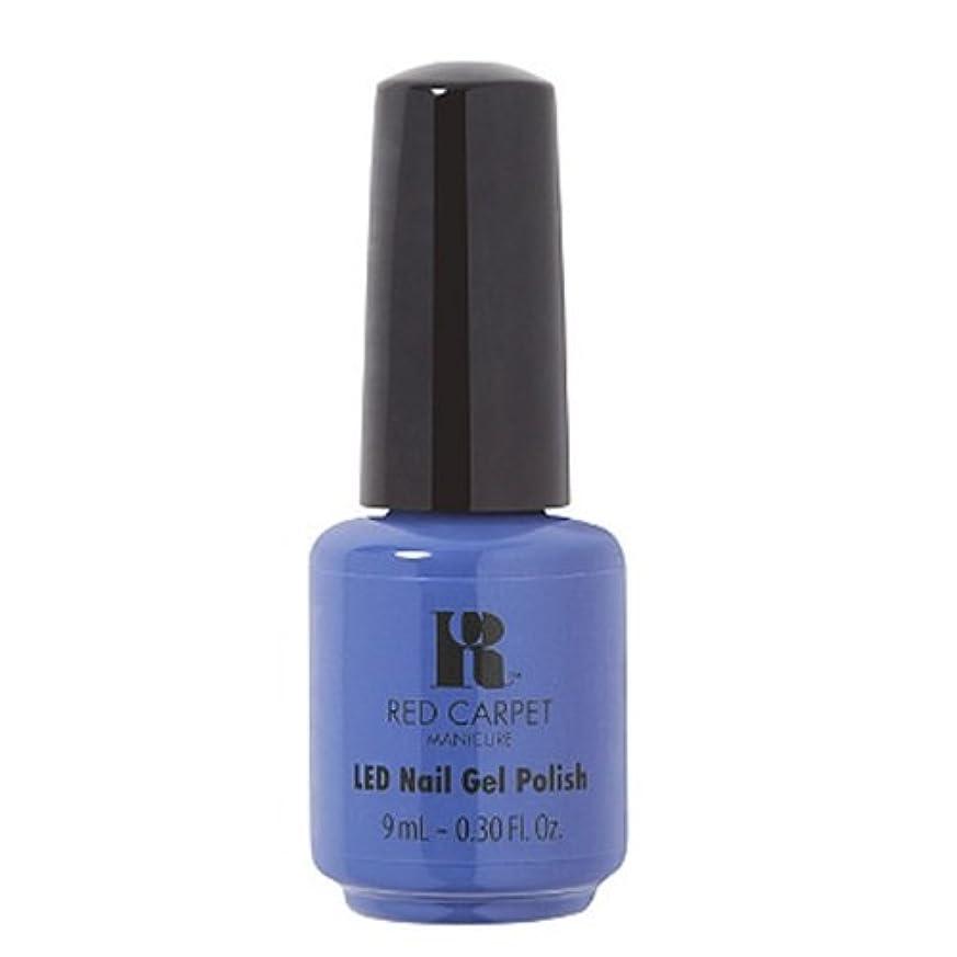 ハンドブックタブレット良心Red Carpet Manicure - LED Nail Gel Polish - Show Biz Beauty - 0.3oz / 9ml