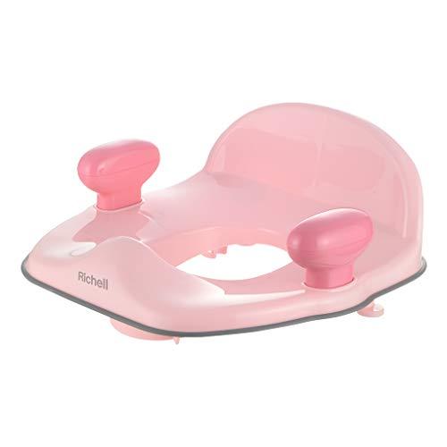 Richell Pottisu Hilfstoilettensitz K rosa