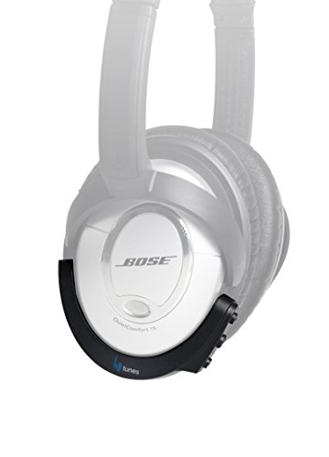 BTunes Wireless Bluetooth 5.0 Adapter for Bose Quiet Comfort 15 Headphones (for QC15,QC2