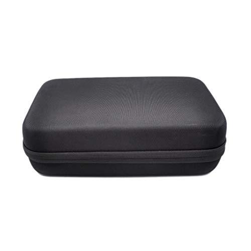 PRENKIN Boîte de Rangement Anti-poussière Anti-Choc Drone Télécommande de Protection Stylet de Remplacement pour 2 Mavic