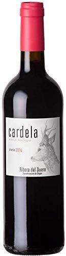CARDELA de bodega Bohórquez | vino tinto crianza de Ribera del Duero