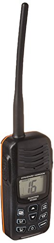 Standard Horizon HX300e Marine VHF - Walkie-Talkie (resistente al agua)