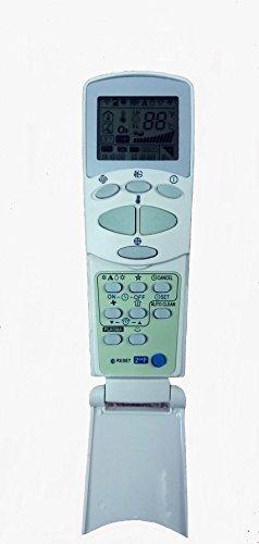 Acondicionador de Aire con Mando a Distancia para LG 6711A20078B
