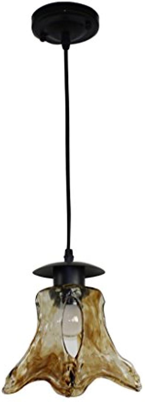 Die Erntesaison Einfache Hlzerne Kronleuchter Europische Stil Schlafzimmer Lichter -E27 (farbe   1)