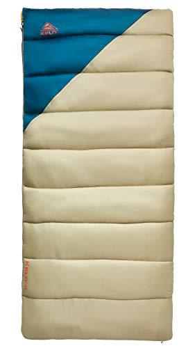 Kelty Catena 30 Degree Sleeping Bag – Backpacking Camping Sleeping Bag...