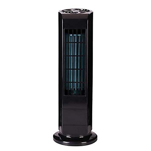SKYEI Portátil USB refrigeración aire acondicionado purificador viaje casa torre forma escritorio sin cuchilla mini ventilador C