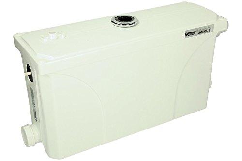 SUVERAIN 30-FFA Hebeanlage Überflur für WT, Dusche, Waschmaschine