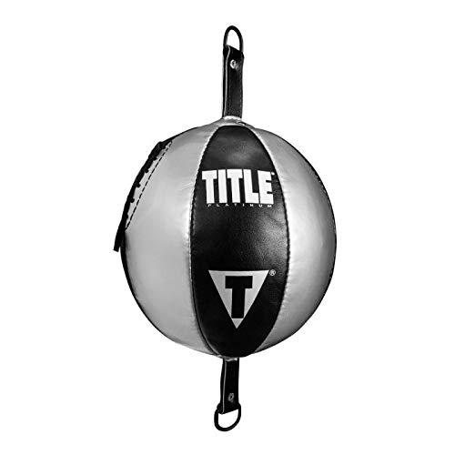Title Boxing Platinum Premier Double End Bag 2.0
