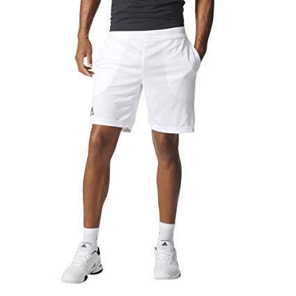 adidas Running Response Light Speed - Camiseta de Tirantes para Hombre, Color Naranja y Brezo, Talla XS