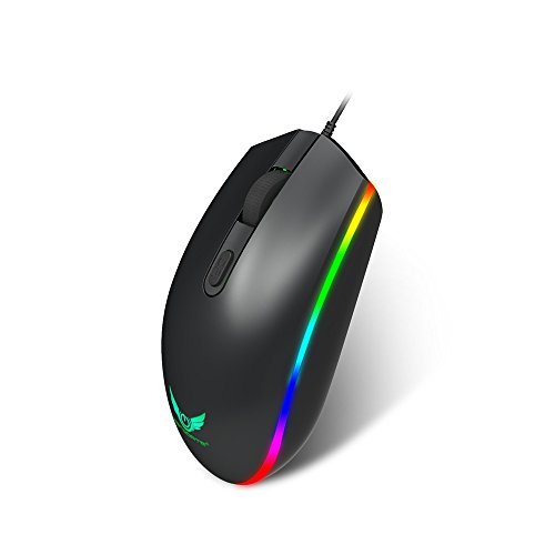 mouse zerodate fabricante Grborn