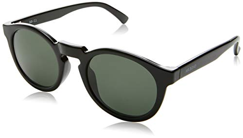 MR.BOHO Jordaan - Gafas de sol, color negro, talla única