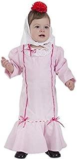 Amazon.es: disfraz chulapa bebe