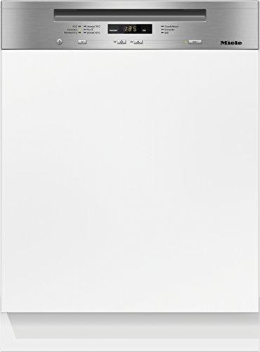 Miele G6200 Sci D ED230 2,0 clst Geschirrspüler Teilintegriert