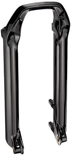 Rockshox Leg Pike - Horquilla de Bicicleta, Unisex, Color Negro, Talla única