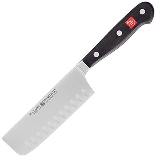 "Wusthof Wusthof Classic 5"" Hollow Edge Nakiri Knife/Vegetable Cleaver"