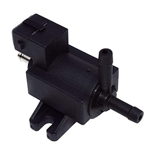 BINGFANG-W Válvula de control de presión APC Solenoid Turbo Boost para Opel Vauxhall Astra G H Zafira 5557806 55577092 55352099 (Color : Black)