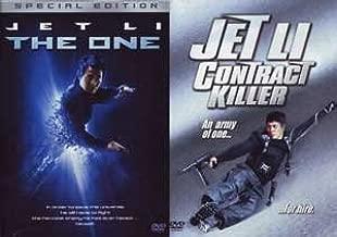 Jet Li Double Feature: The One (Widescreen & Full Screen) / Contract Killer (Widescreen) (2-DVD)