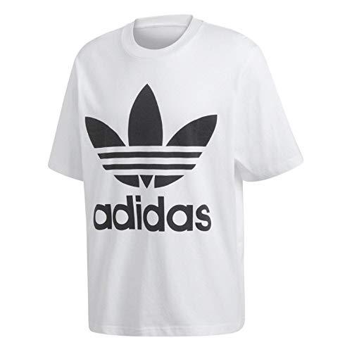 adidas Oversized Camiseta, Hombre