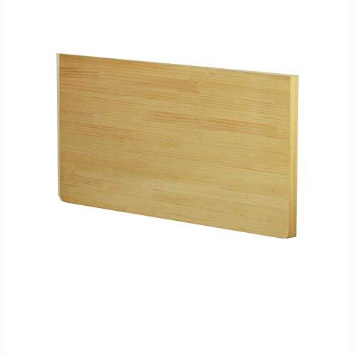 Codzienne wyposażenie Składany stół naścienny Drewniany stół narożny Podwójna podpórka Stolik kuchenny Biurko na kozłach Nadaje się do nauki komputera i jadalni C (rozmiar: 90 * 40 cm)