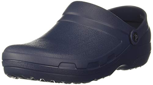Crocs Specialist II Clog, Unisex - Erwachsene Clogs, Blau (Navy), 46/47 EU