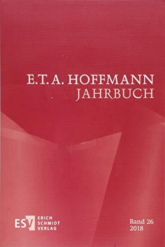 E.T.A. Hoffmann-Jahrbuch 2018