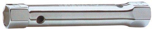 Beta Tools 935 Chiavi Tubo 6X7, 6x7 mm