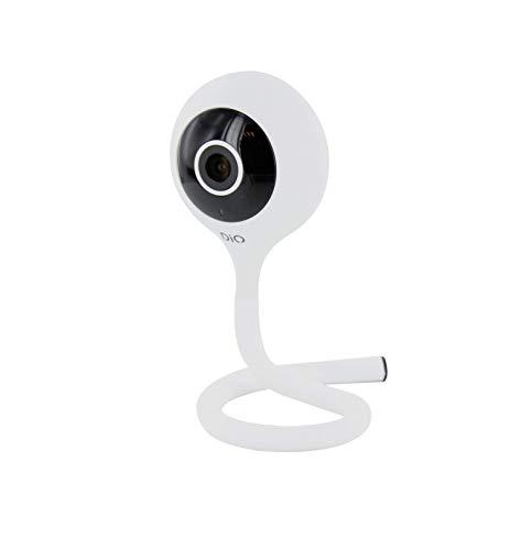 CHACON 5411478001867Cámara HD Interior Wi-Fi, Color Blanco