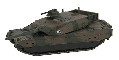 ピットロード 1/144 MSGシリーズ 陸上自衛隊 10式戦車 マグネット付 塗装済み完成品 MSG01