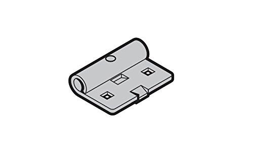 Hörmann Rollenhalter, verzinkt (Beschlag H) 3039948