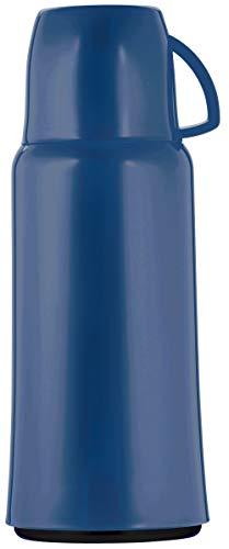 Helios Elegance Kunststoff-Isolierflasche 1,0 l taubenblau