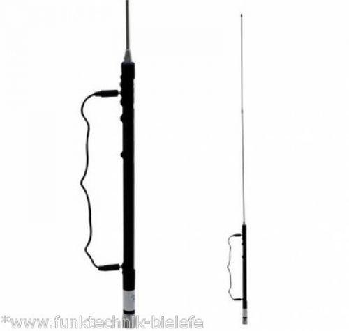 HVT-400B 80m/40m/20m/15m/10m/6m/2m/70cm PL Strahler