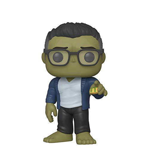 FUNKO POP! MARVEL: Endgame - Hulk w/ Taco