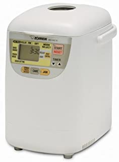 Zojirushi BB-HAC10 Home Bakery Mini Breadmaker (B000G32H84) | Amazon price tracker / tracking, Amazon price history charts, Amazon price watches, Amazon price drop alerts