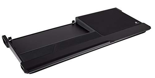 Corsair K63 Kabelloses Gaming-Lapboard (für die Kabellose K63 Gaming-Tastatur)